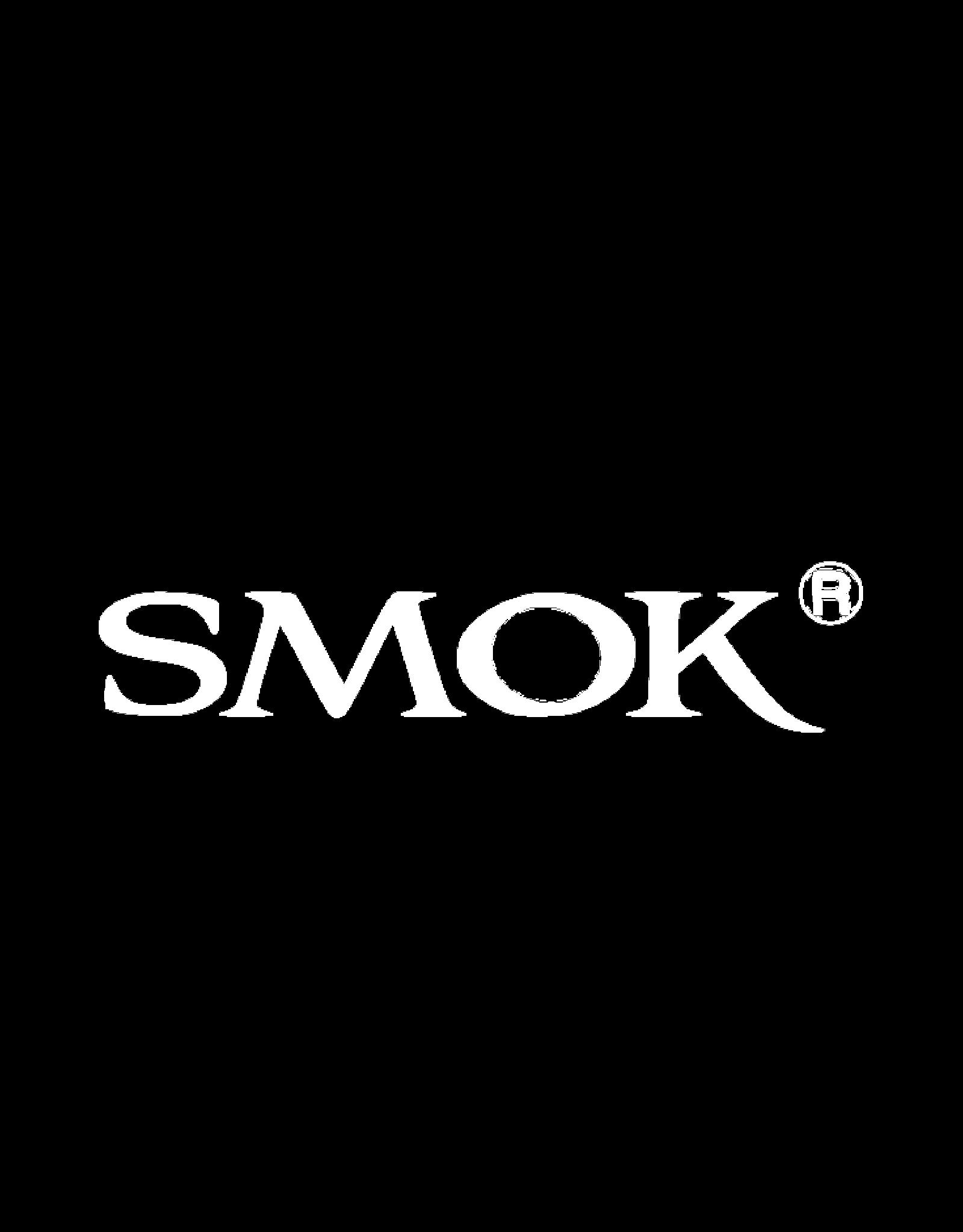 Smok Smok Infinix Replacement Pods (3/Pk) [CRC] 1.4 ohm