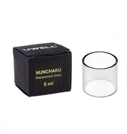 Uwell Uwell Nunchaku Replacement Glass (5mL)