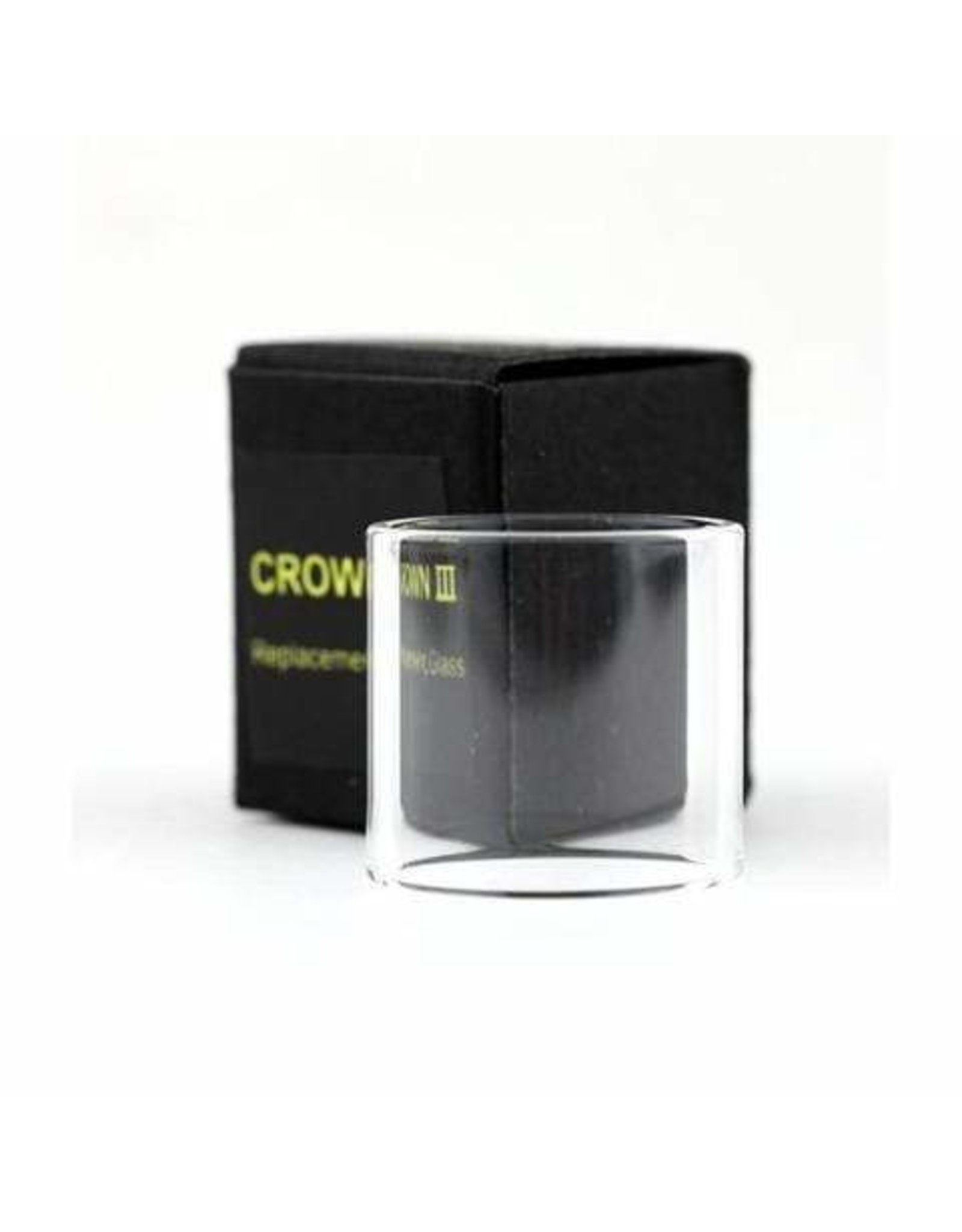 Uwell Uwell Crown 3 Replacement Glass (5mL)