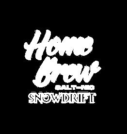 Refined Labs Home Brew Snow Drift E-juice | Salt Nic