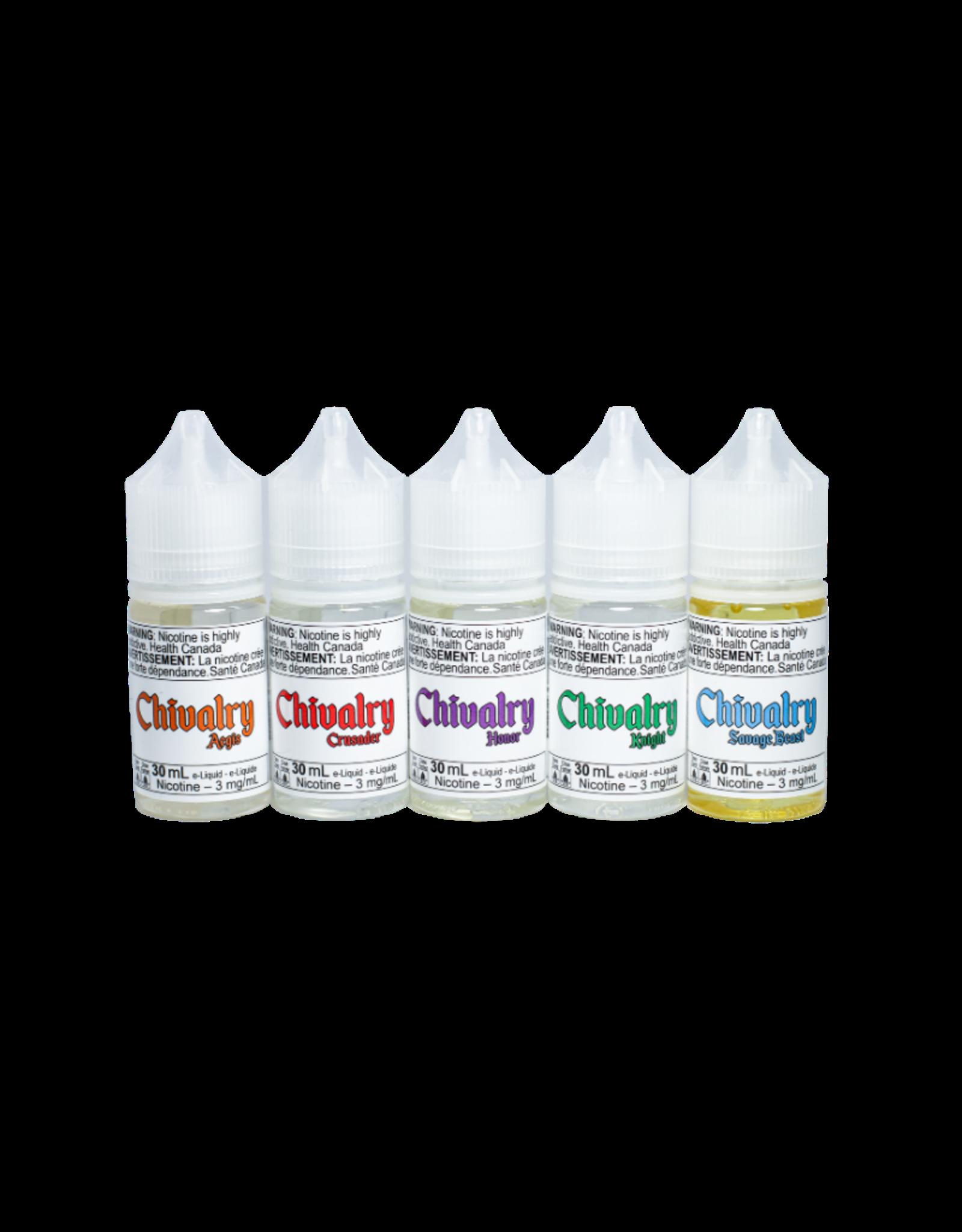 Refined Labs Chivalry E-juice (60mL)