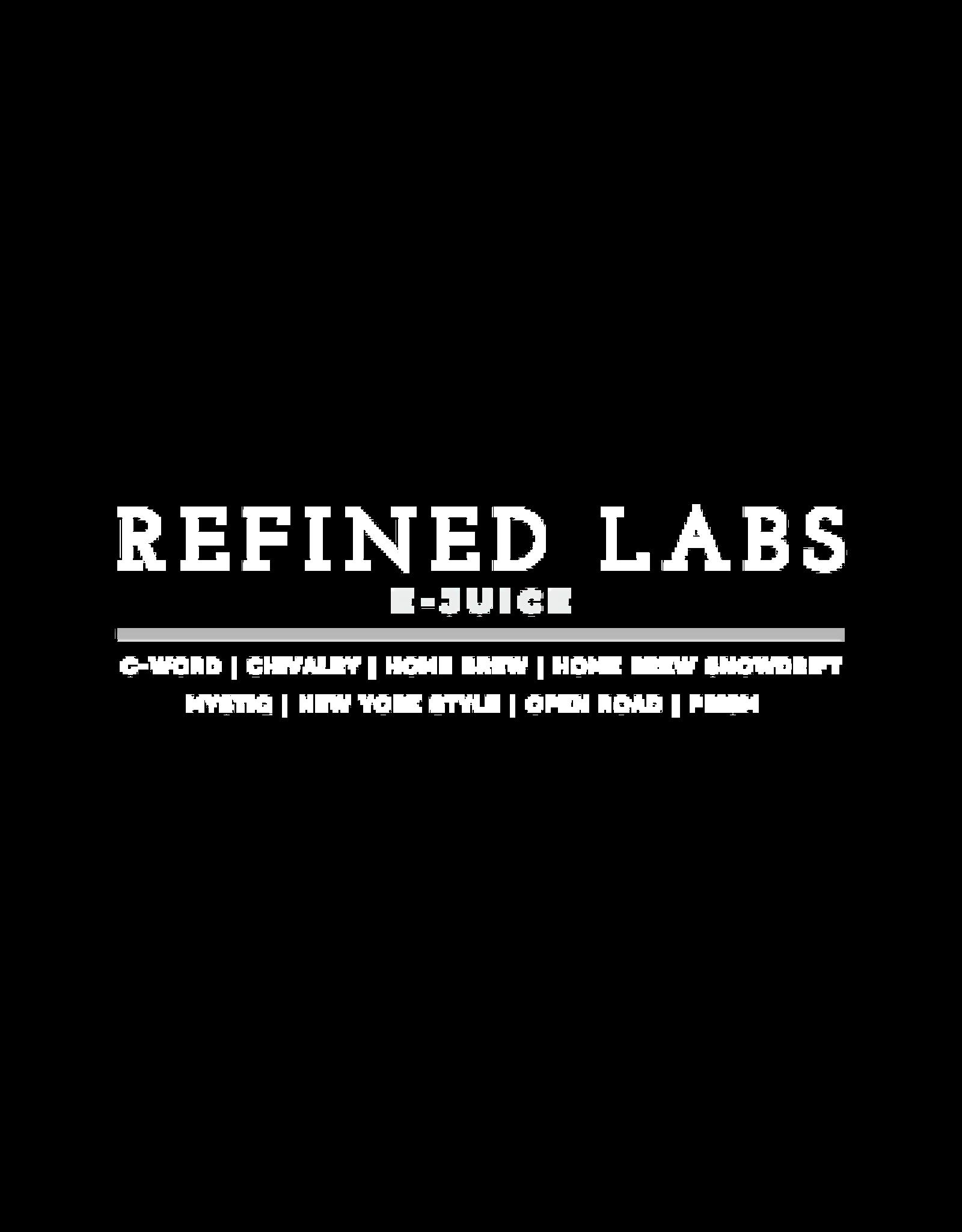 Refined Labs C-Word E-juice (60mL)