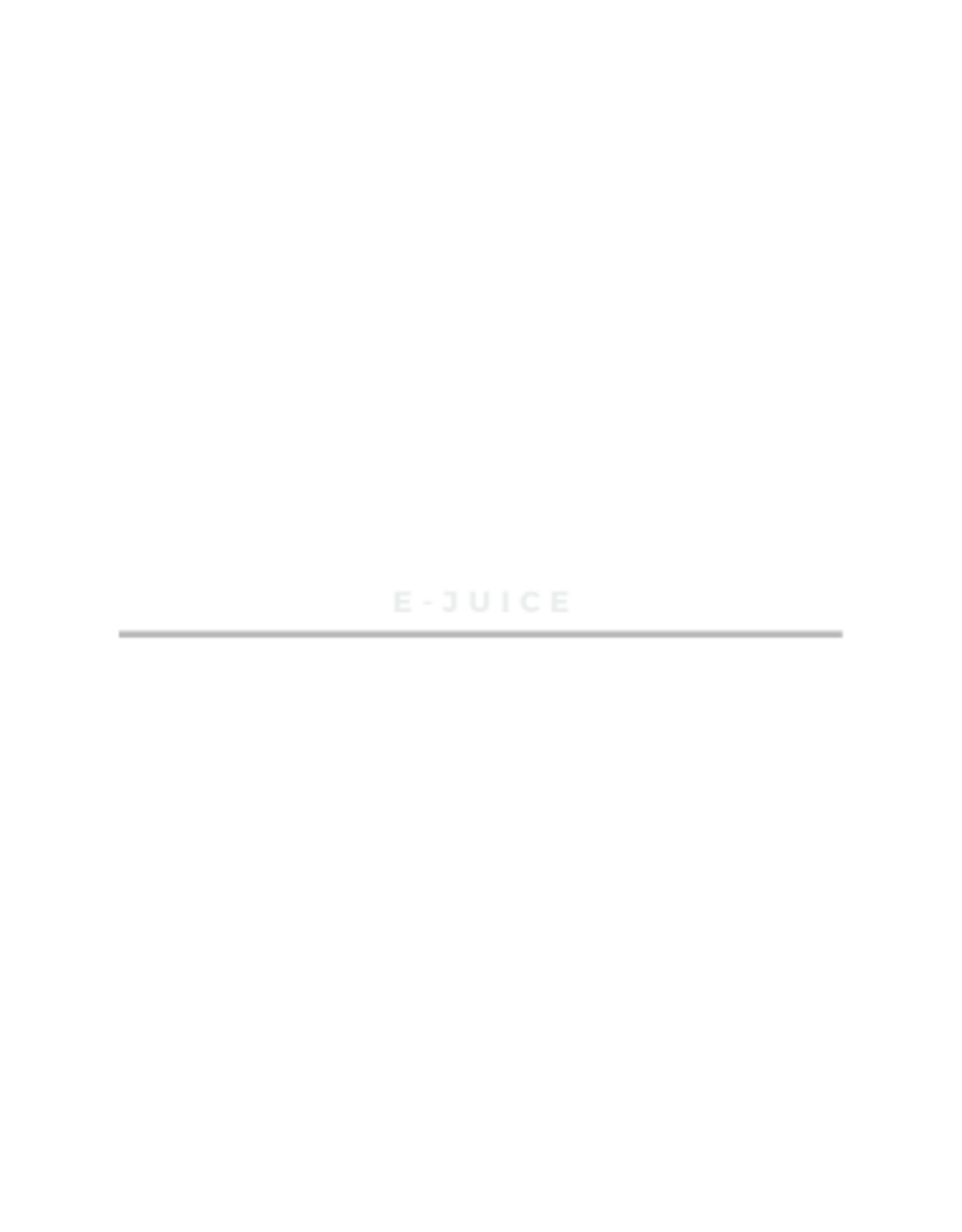Refined Labs Home Brew Snow Drift E-juice | Salt Nic (30mL)