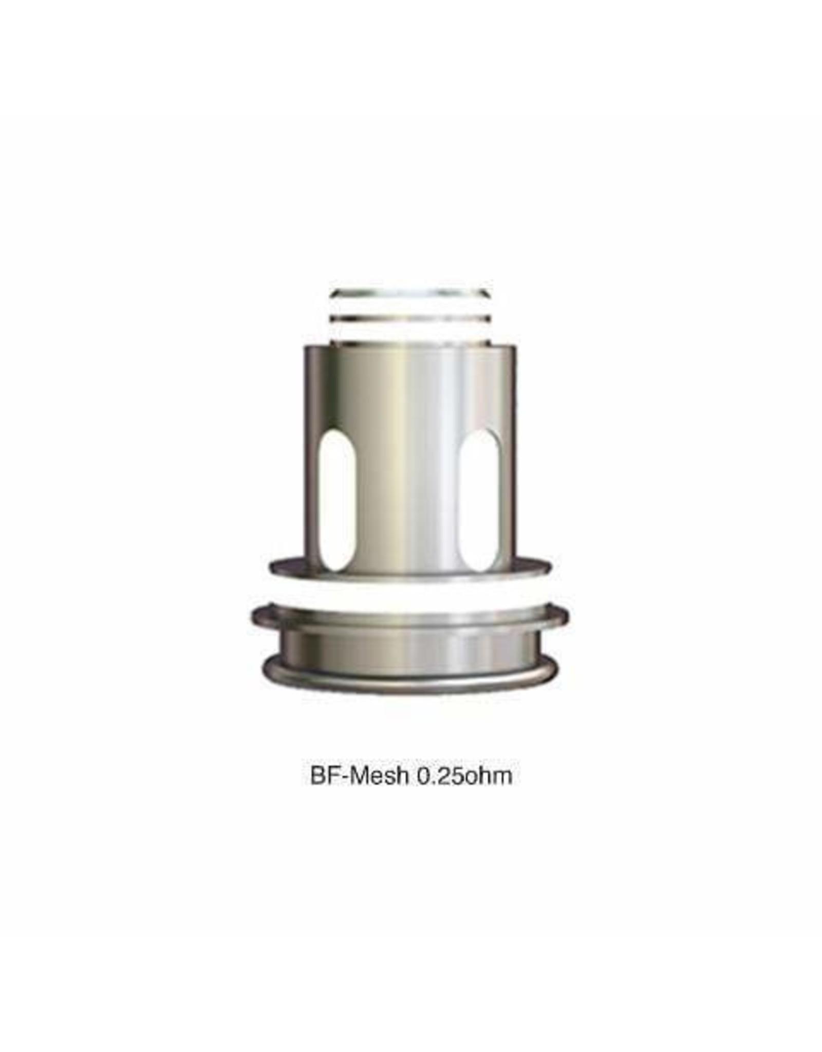 Smok Smok TF Tank Replacement Coils (Single) 0.25 ohm