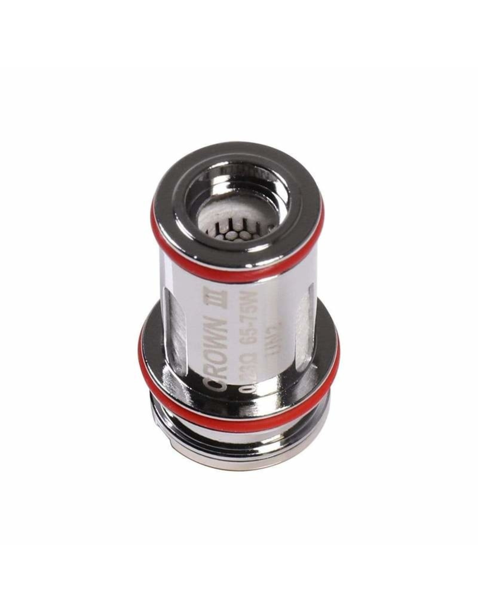 Uwell Uwell Crown 3 Replacement Coils (Single) 0.25ohm