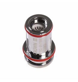 Uwell Uwell Crown 3 Replacement Coils (Single) 0.25 ohm