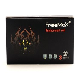 Freemax Freemax Mesh Pro Replacement Coils (5/Pk)