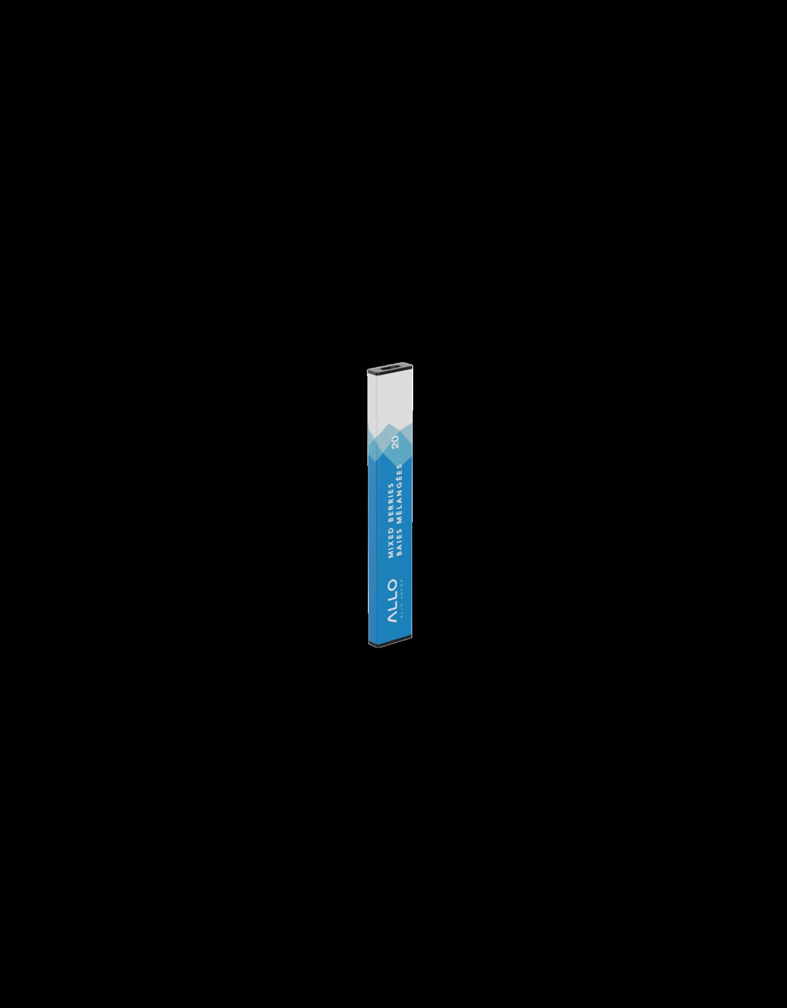 Allo Allo Disposable Device (Single)