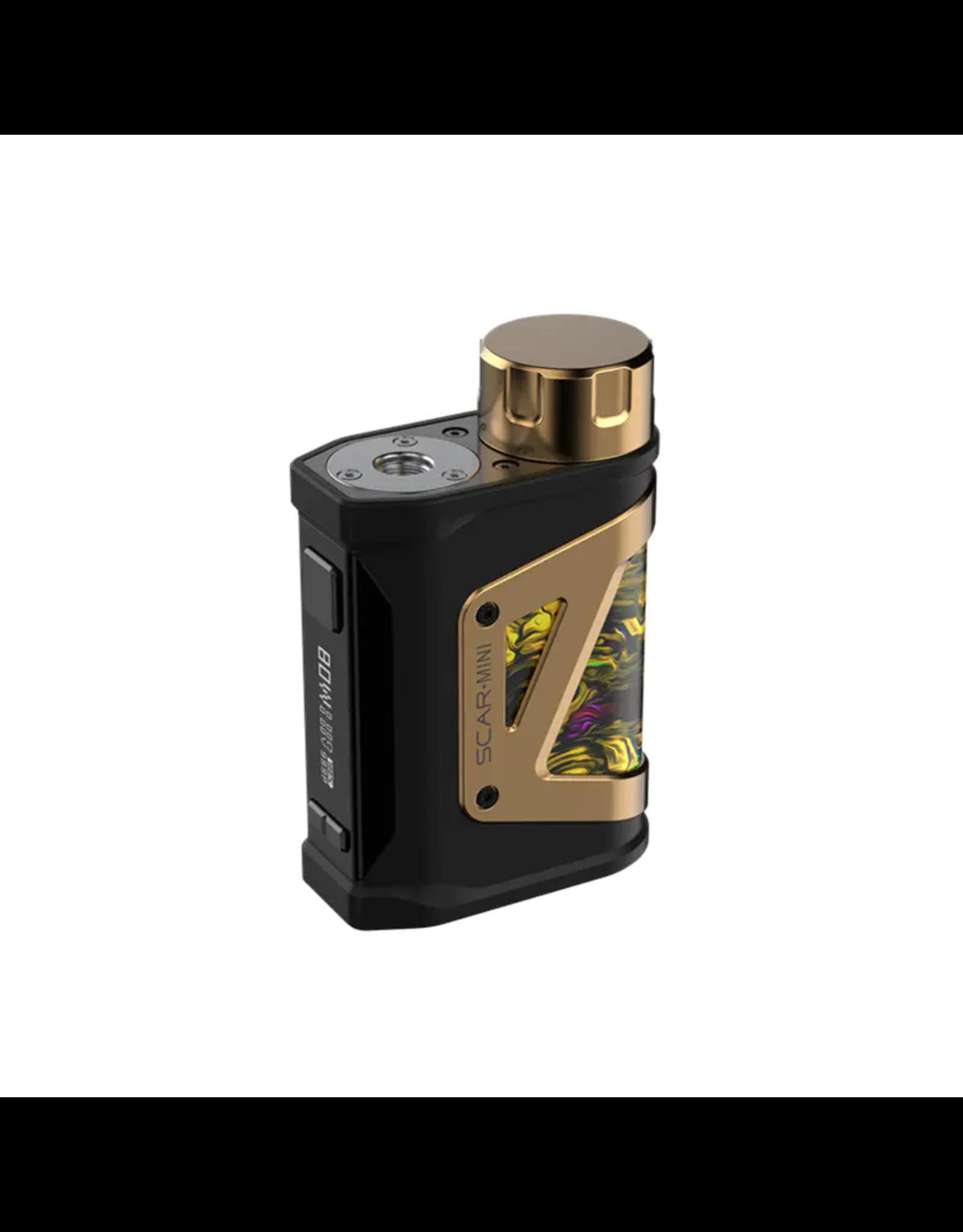 Smok Smok Scar-Mini Box Mod