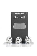 Horizontech Horizon Tech Falcon 2 Sector Mesh Replacement Coils (3/Pk) 0.14ohm