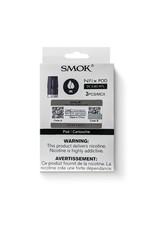 Smok Nfix Replacement Pods CRC (3/Pk) 0.8. ohm mesh