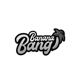 Banana Bang Banana Bang E-juice (60mL)