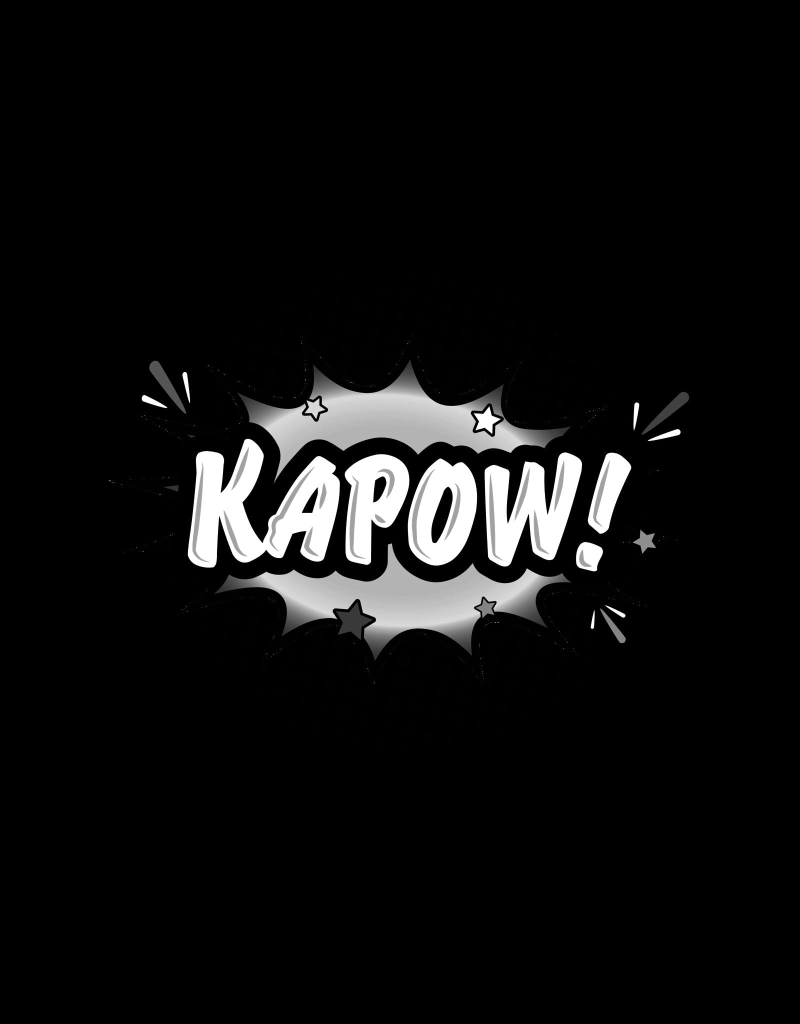 Kapow Kapow E-Juice (60mL)