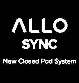 Allo Allo Sync Pods (3/Pk)