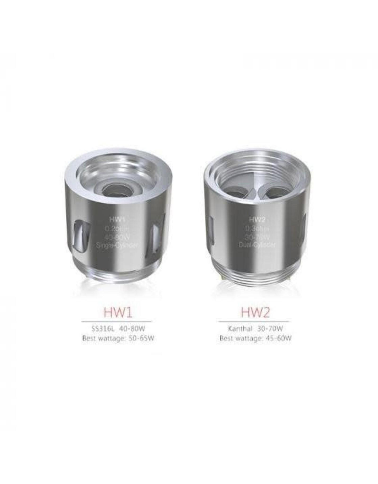 Eleaf Eleaf HW Replacement Coils (5/Pk)