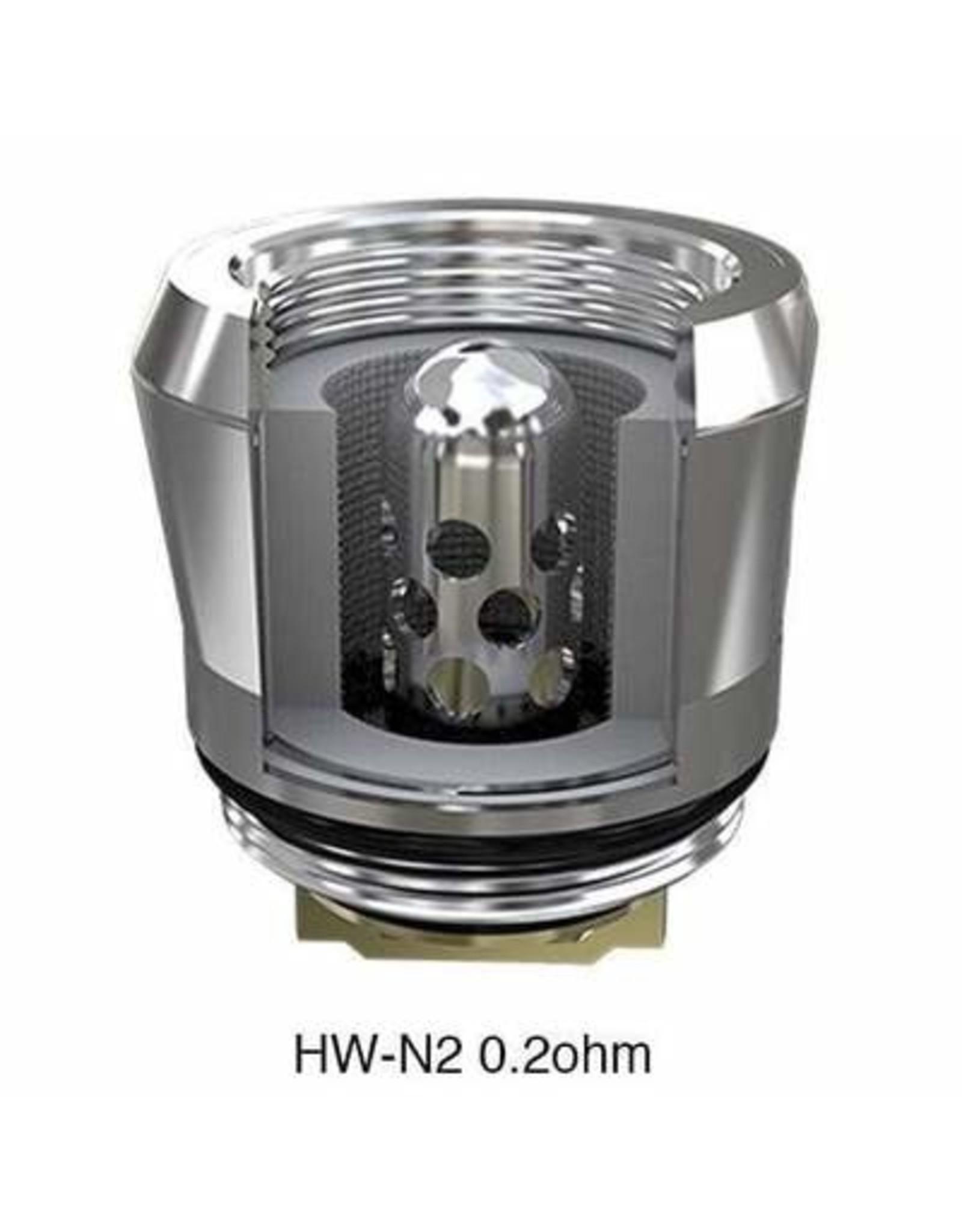 Eleaf Eleaf HW Replacement Coils (Single) HW N2 0.2ohm