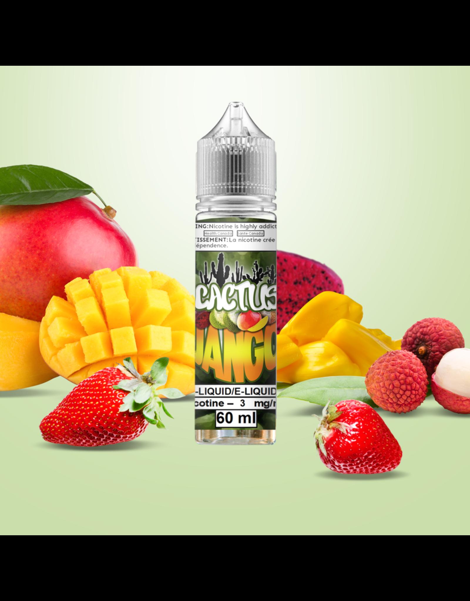 VanGo Vango One-Offs E-juice (60mL)