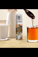 VanGo VanGo International Delights E-Juice (60mL)