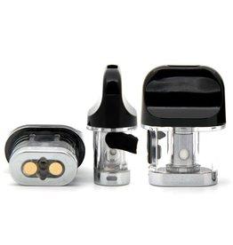 Smok Smok Novo X Replacement Pods (3/Pk) [CRC] 0.8 ohm Mesh