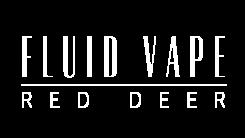 FLUID VAPE | RED DEER