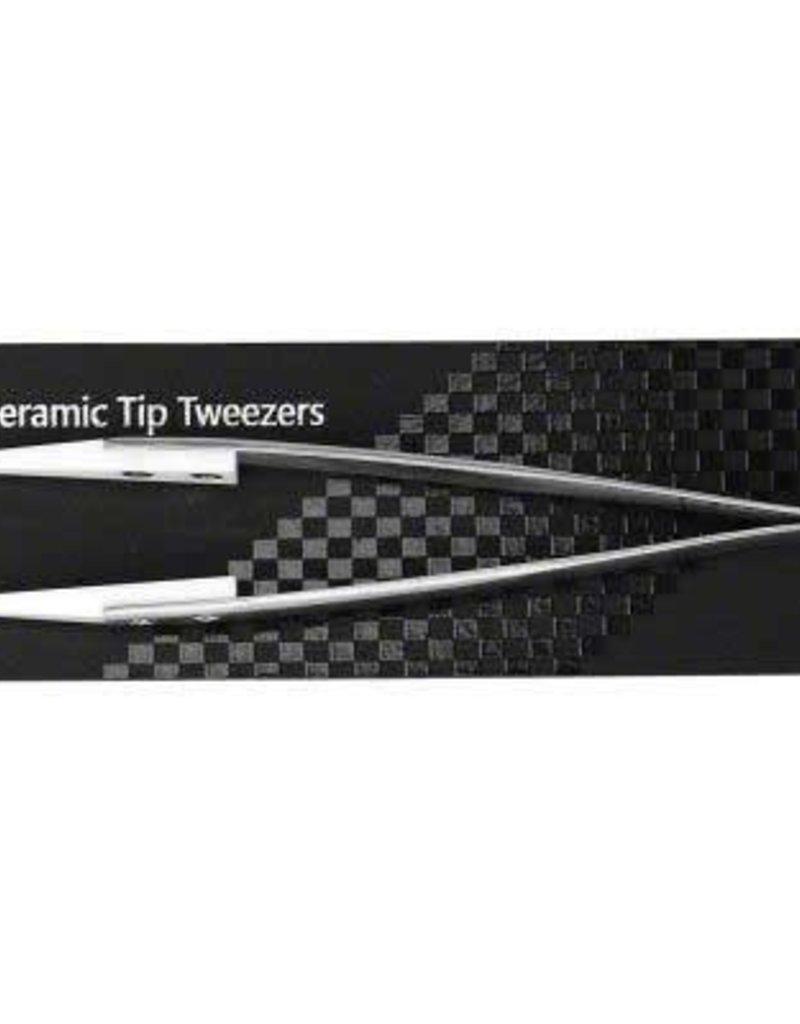 UD Ceramic Tweezers