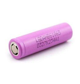 LG LG HB6 18650 Battery 30A 1500mAh