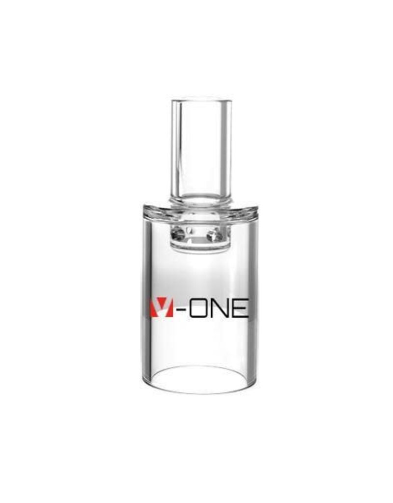 Xmax V-One Glass Dome Replacement