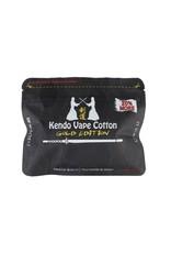 Kendo Kendo Vape Cotton Gold Edition
