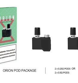Lost Vape Orion Pod (Single) Q 1.0
