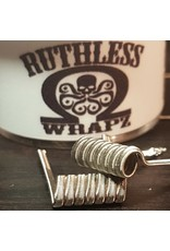 Ruthless Wraps Ruthless Wraps Coils