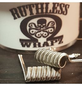 Ruthless Wraps Coils