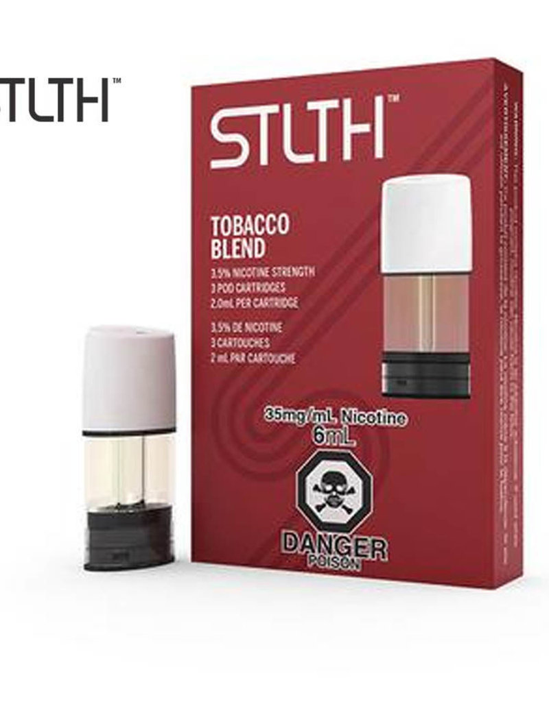 STLTH Replacement Pods 35mg (3/Pk)