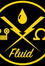 Fluid Stickers