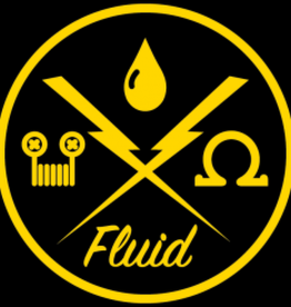 Fluid Stickers