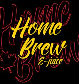 Home Brew E-juice Chocolat *CLEARANCE 0mg