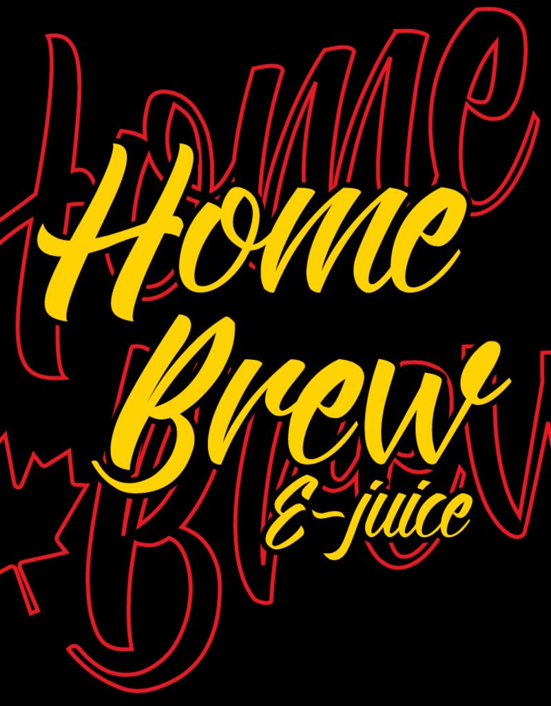 Home Brew E-juice Chocolat *CLEARANCE 6mg