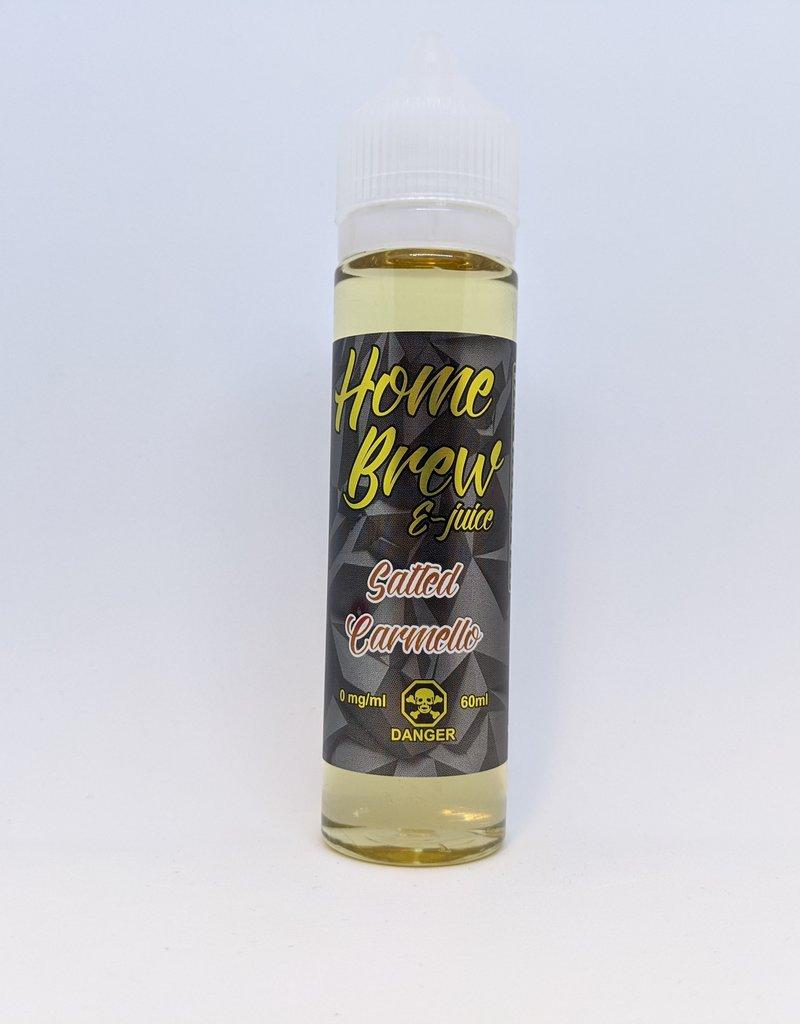 Home Brew E-juice