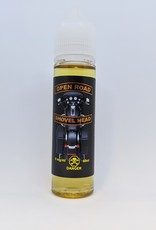 Open Road E-juice