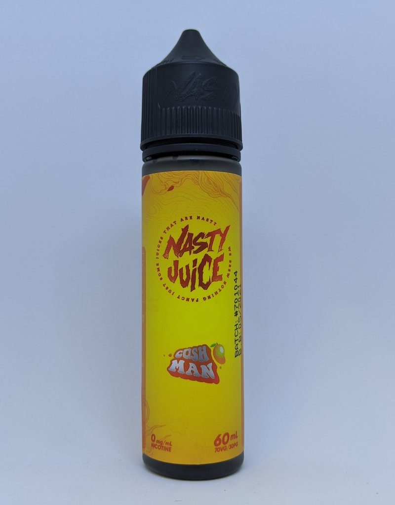 Nasty E-juice