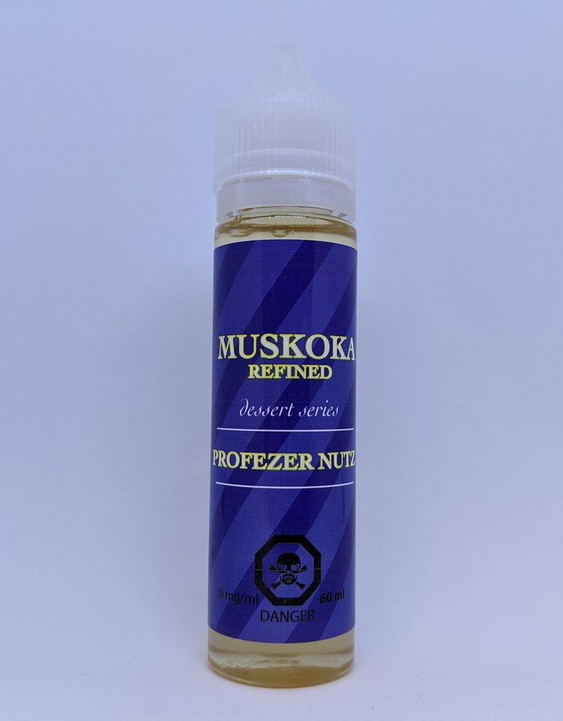 Muskoka Refined
