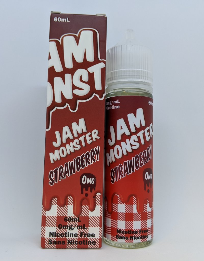 Jam Monster E-juice