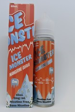 Ice Monster E-juice