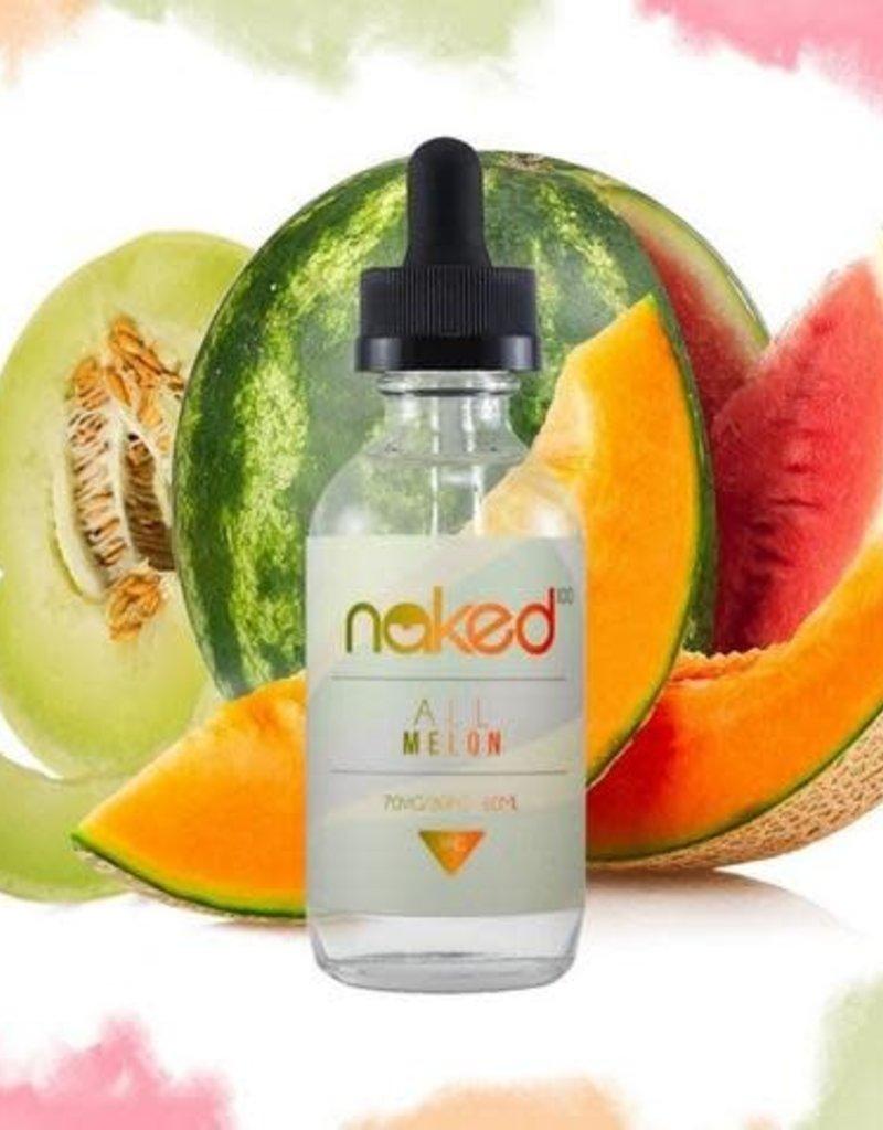 Naked E-juice