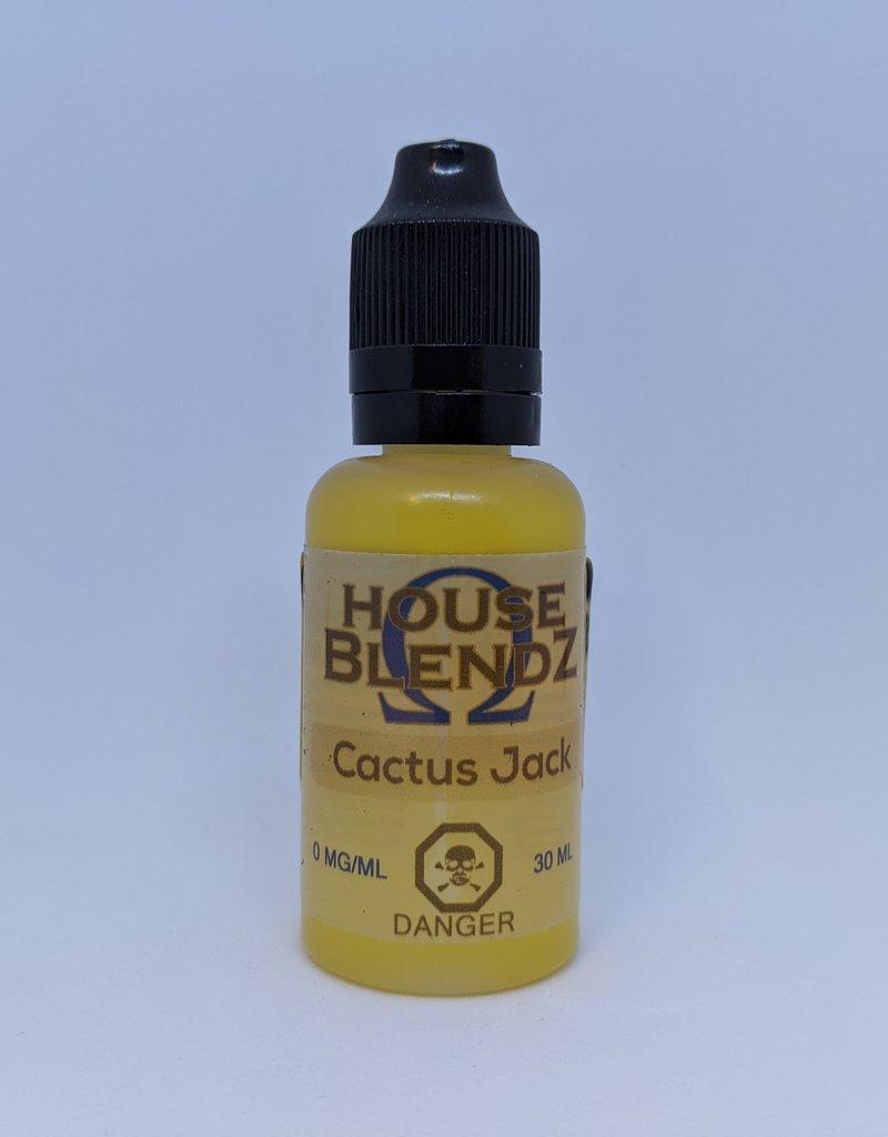 House Blendz E-Juice