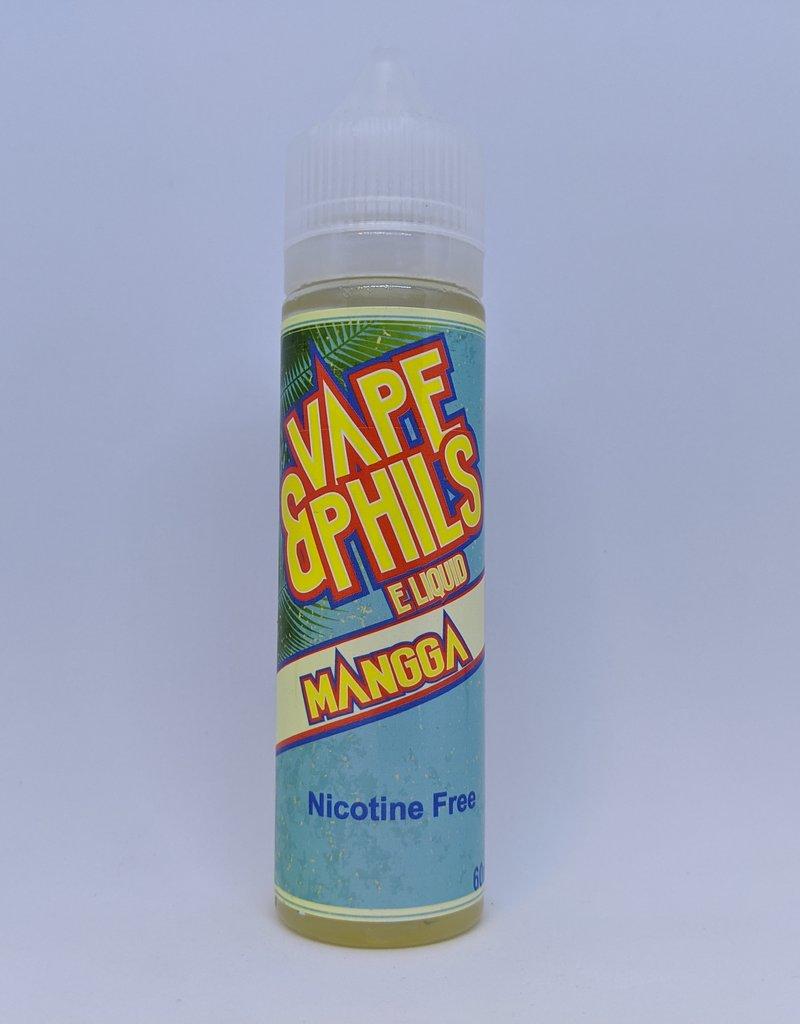Vape N' Phils E-juice