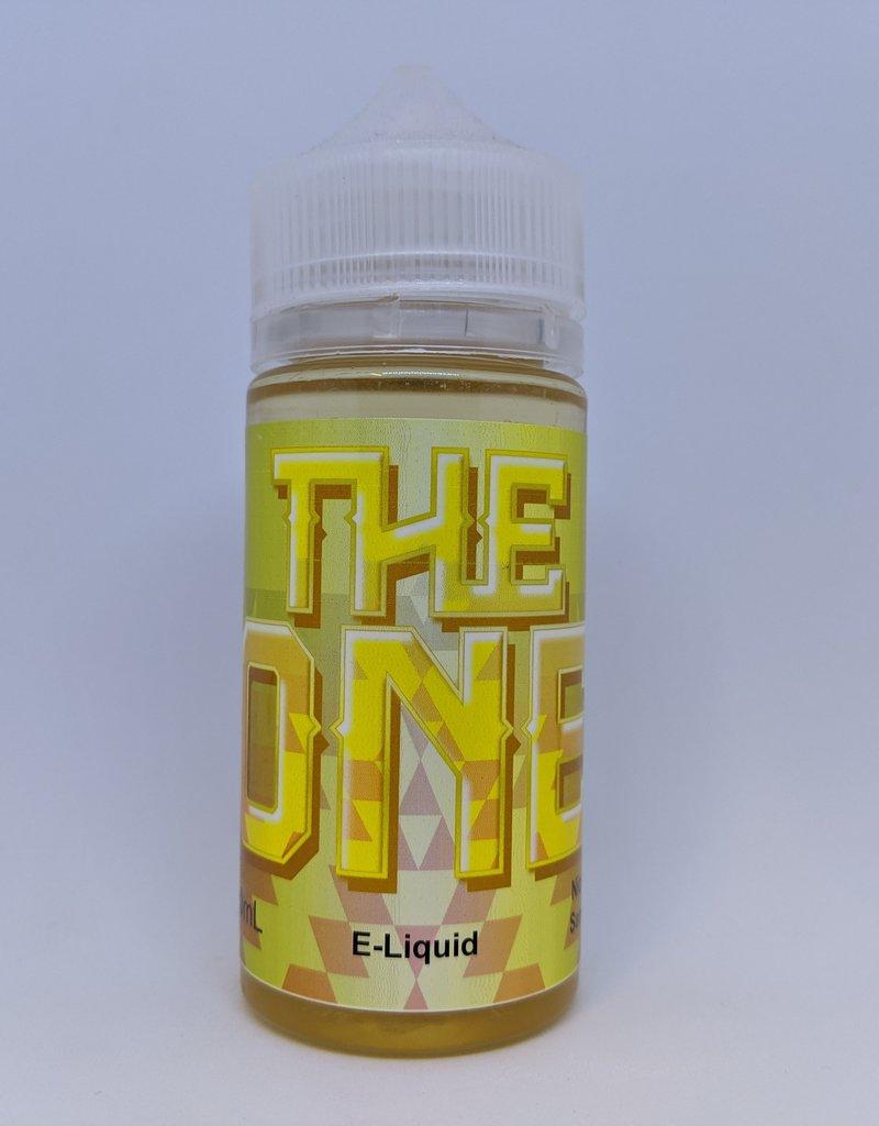 The One E-juice (120mL)