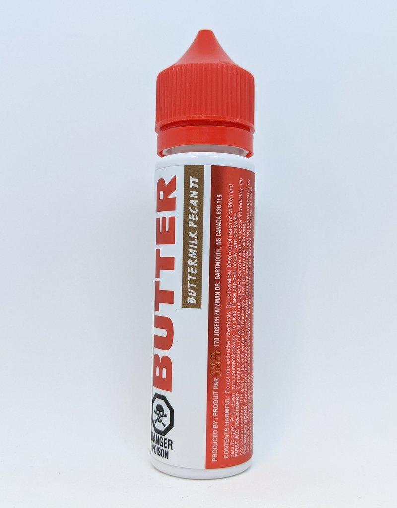 Vapor Junkie Salted Butter (60mL)