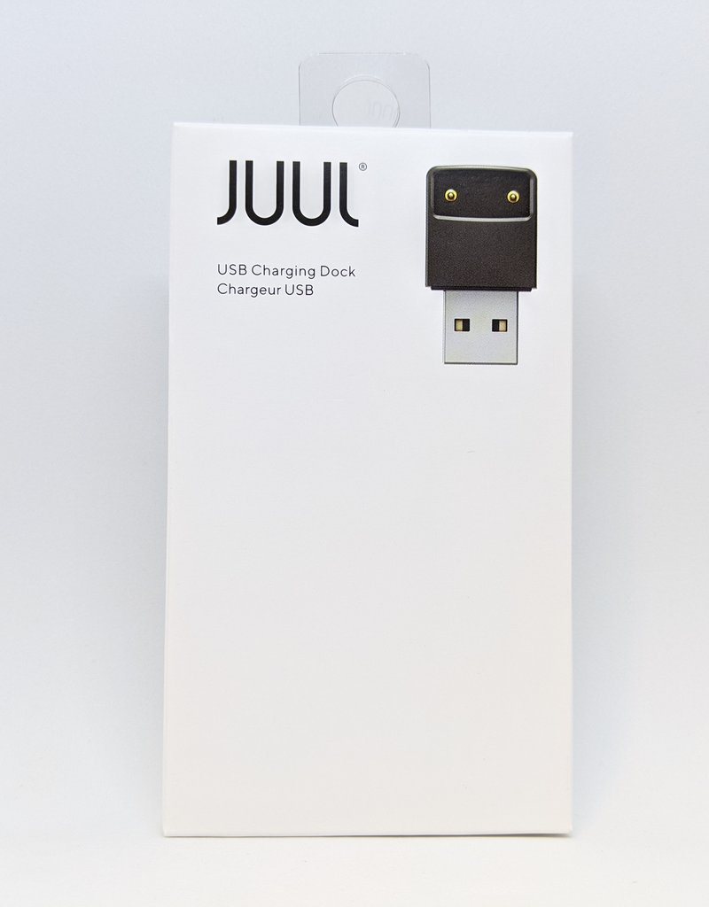 JUUL USB Charging Dock