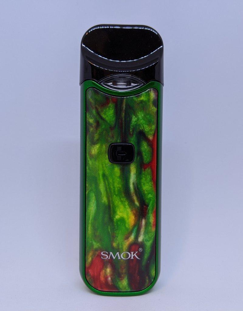Smok Nord Starter Kit