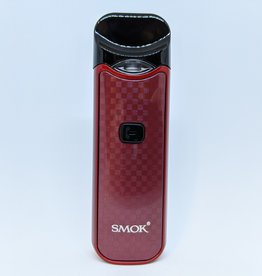 Smok Nord Carbon Fiber Starter Kit